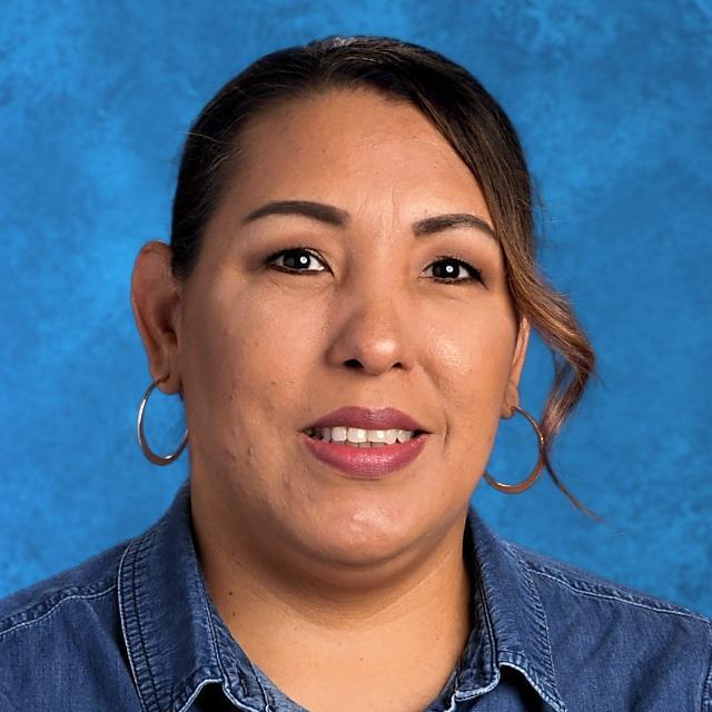 Maria Mercado's Profile Photo