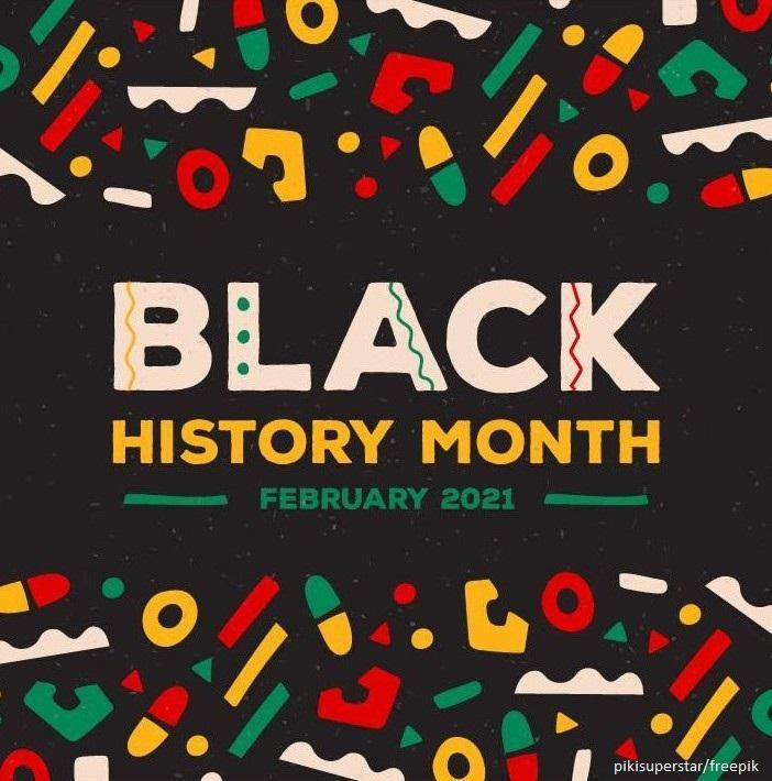 February is Black History Month Thumbnail Image
