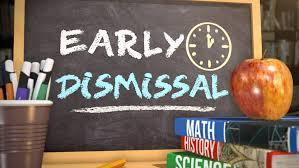early dismissal image
