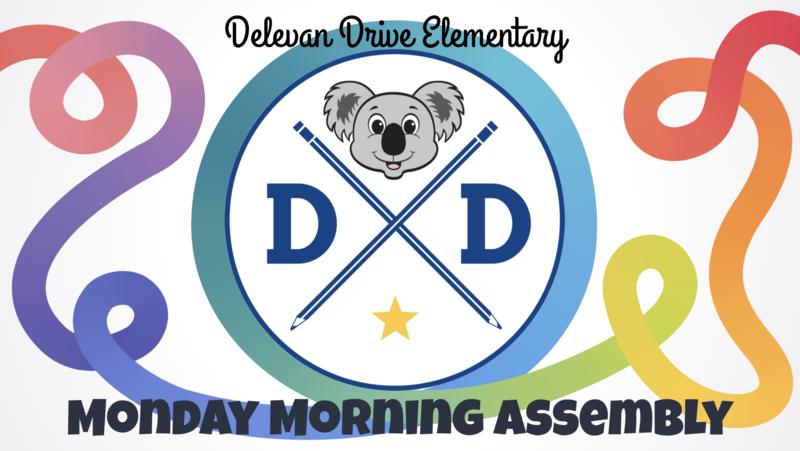 Morning Assembly: September 20, 2021 Thumbnail Image