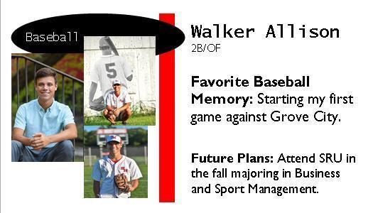Walker Allison