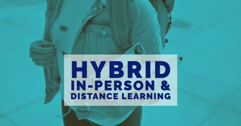 hybrid updates
