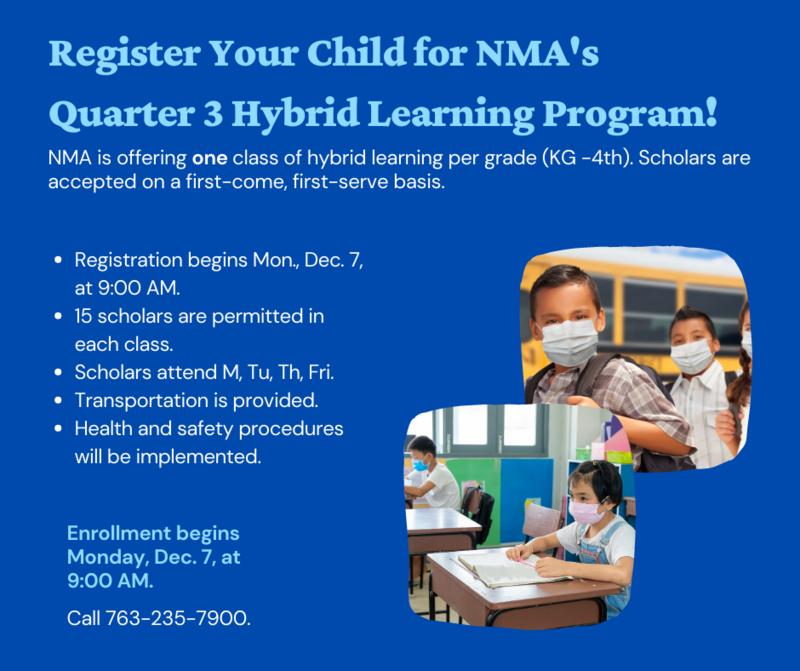 Quarter 3 Hybrid Learning