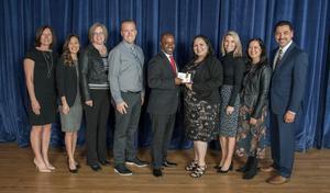 Meadows CA Distinguished School 2