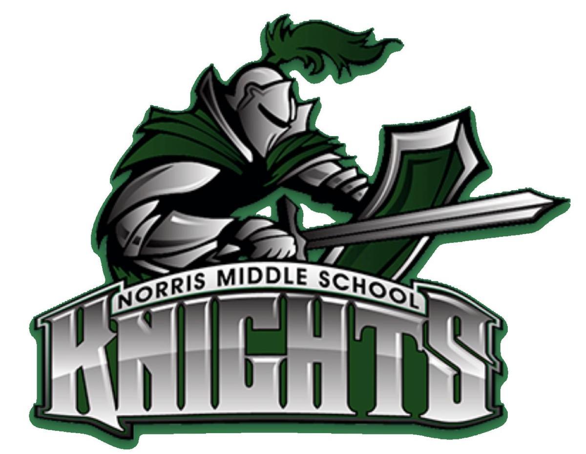 nms knight logo