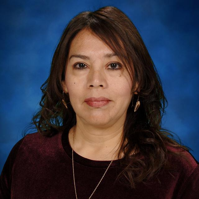Ofelia Garcia's Profile Photo