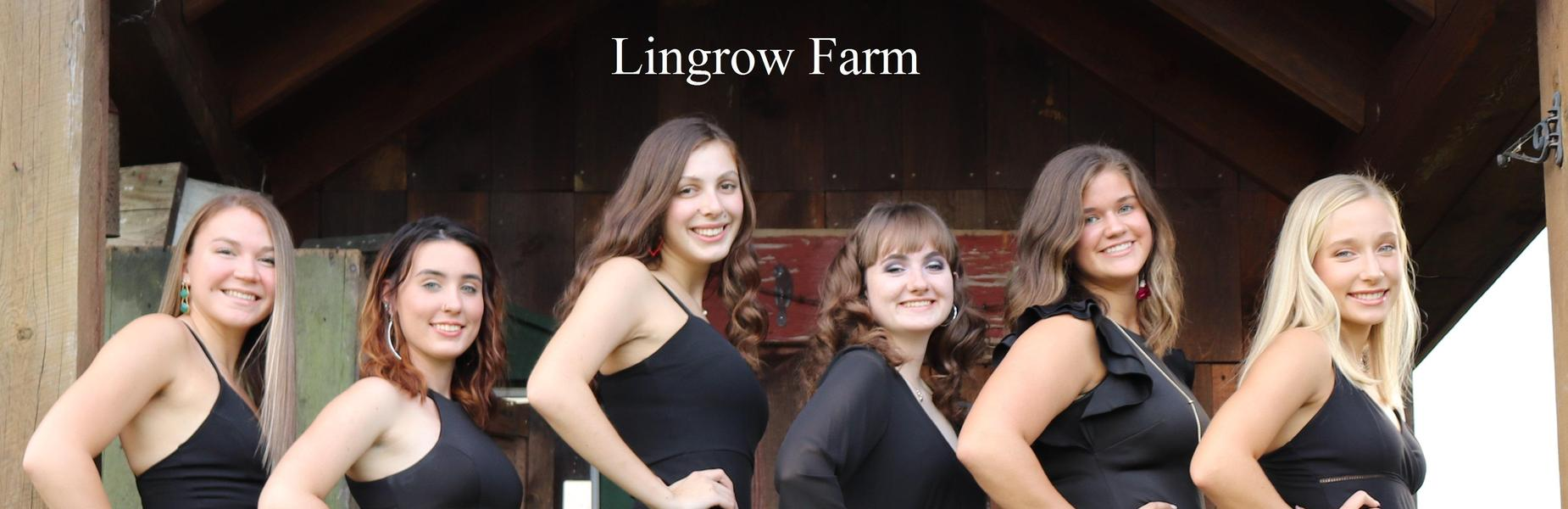 Homecoming 2019 at Lingrow Farm