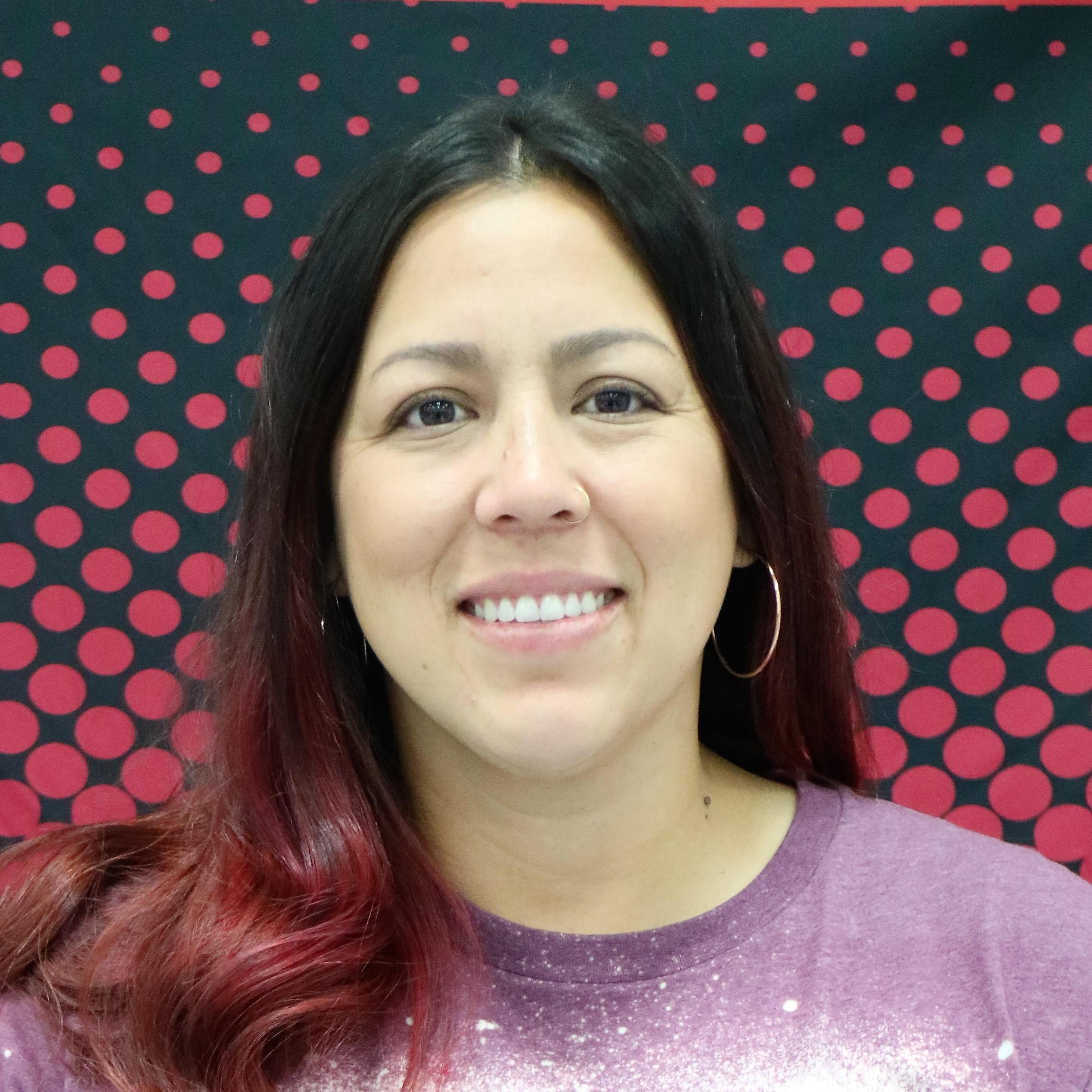 Laura Hamilton's Profile Photo