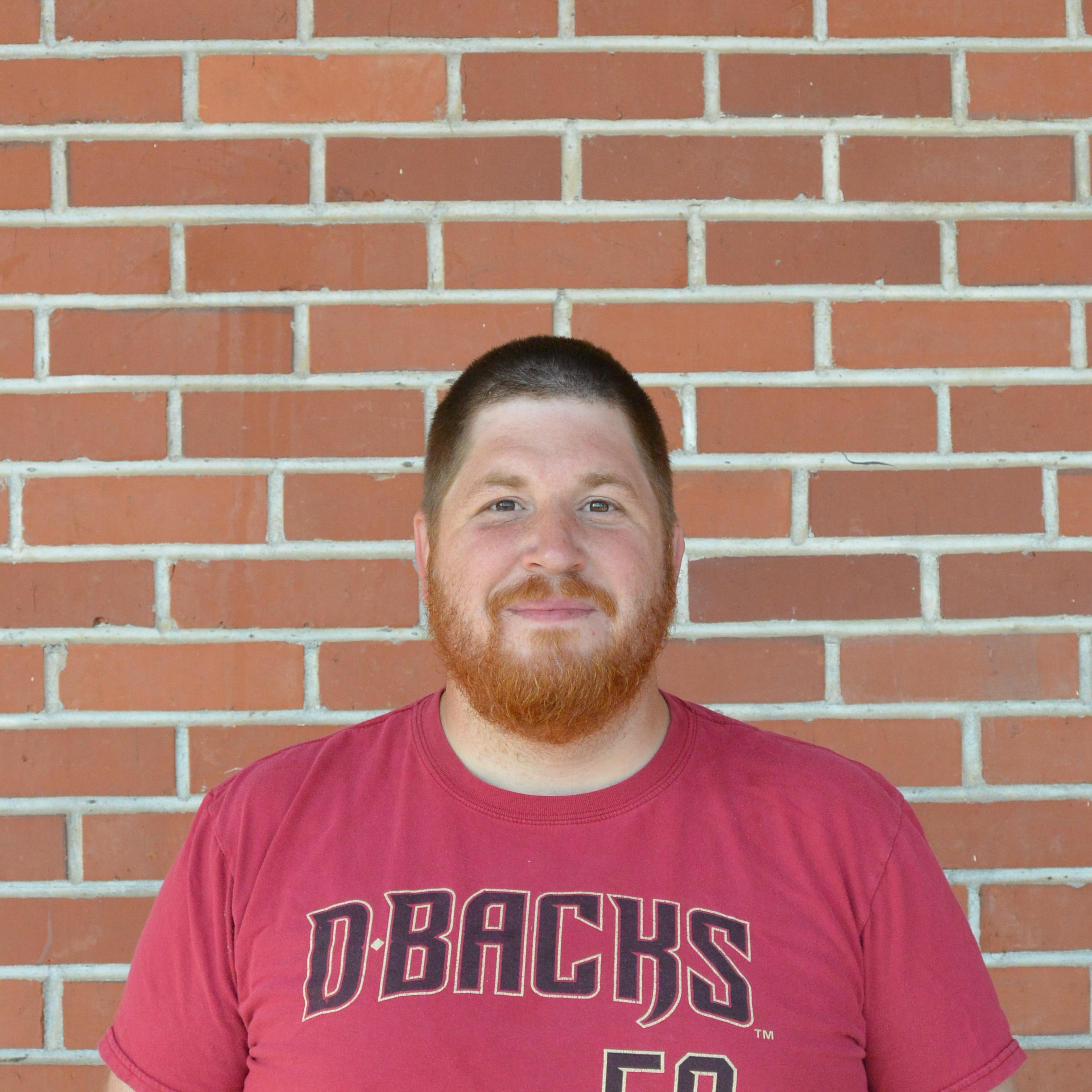 Nick Courtnage's Profile Photo