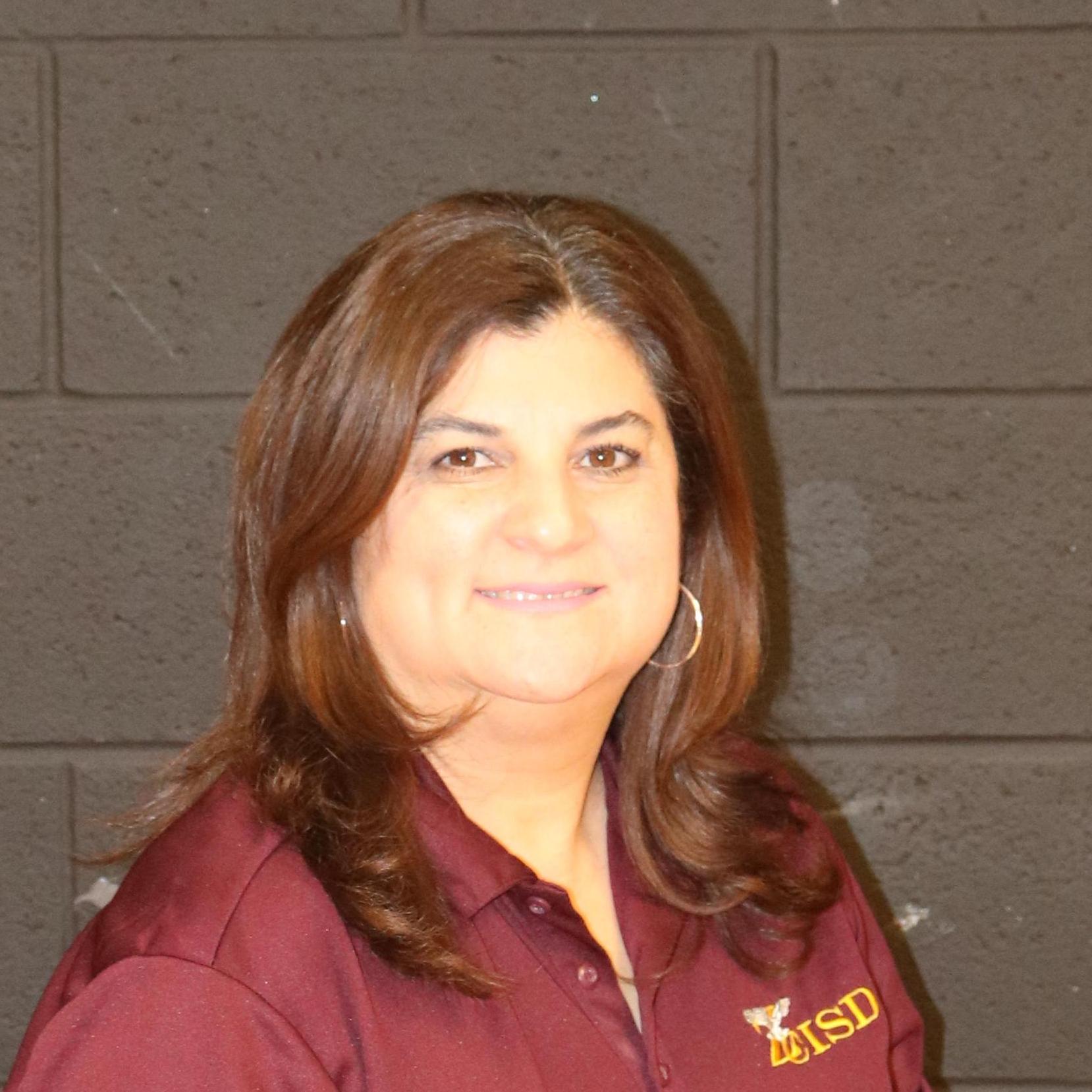 Lourdes Hinkel's Profile Photo