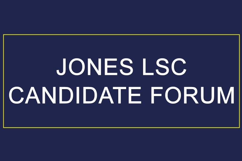 Image LSC Candidate Forum