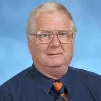 Paul Edgar's Profile Photo