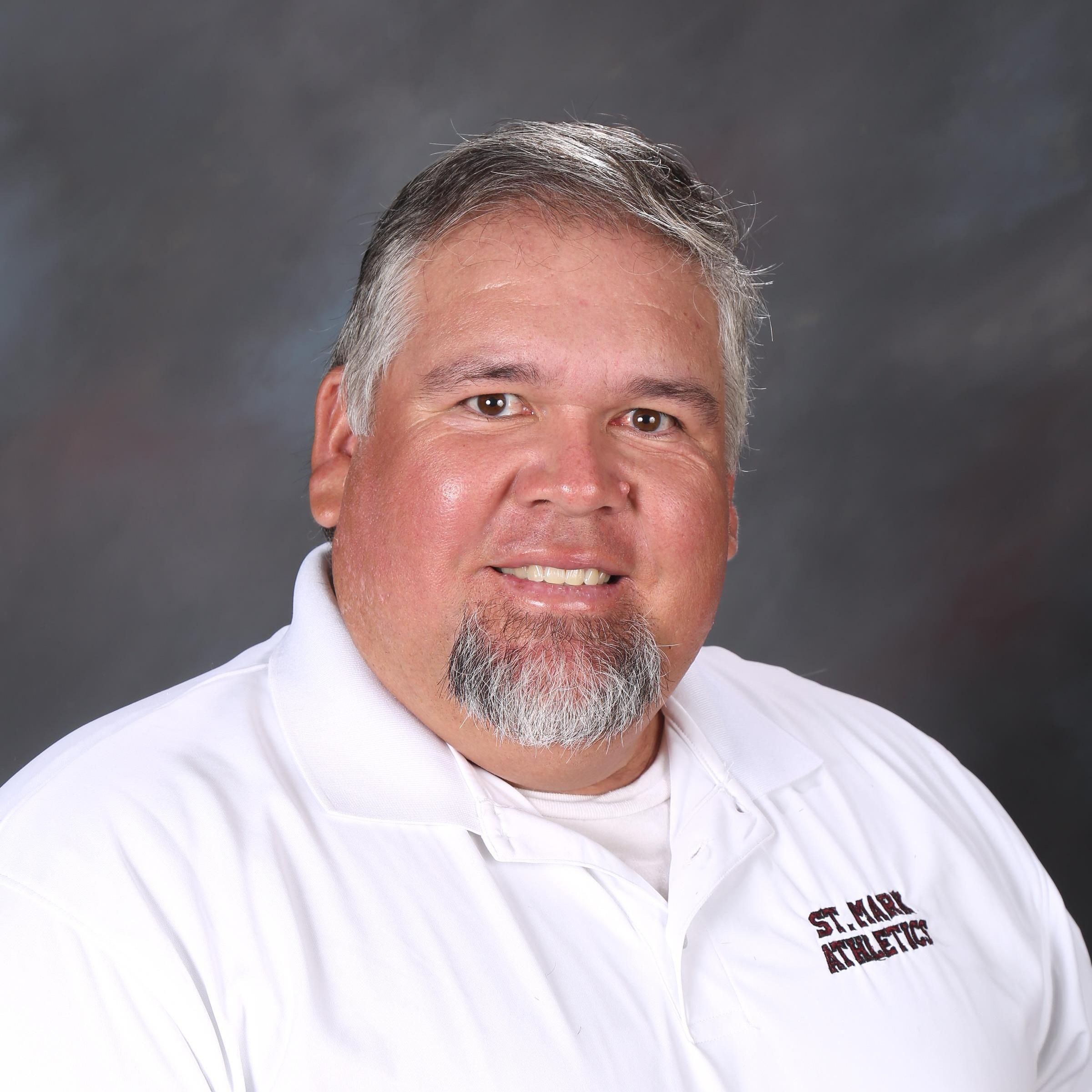 Paul Felix's Profile Photo