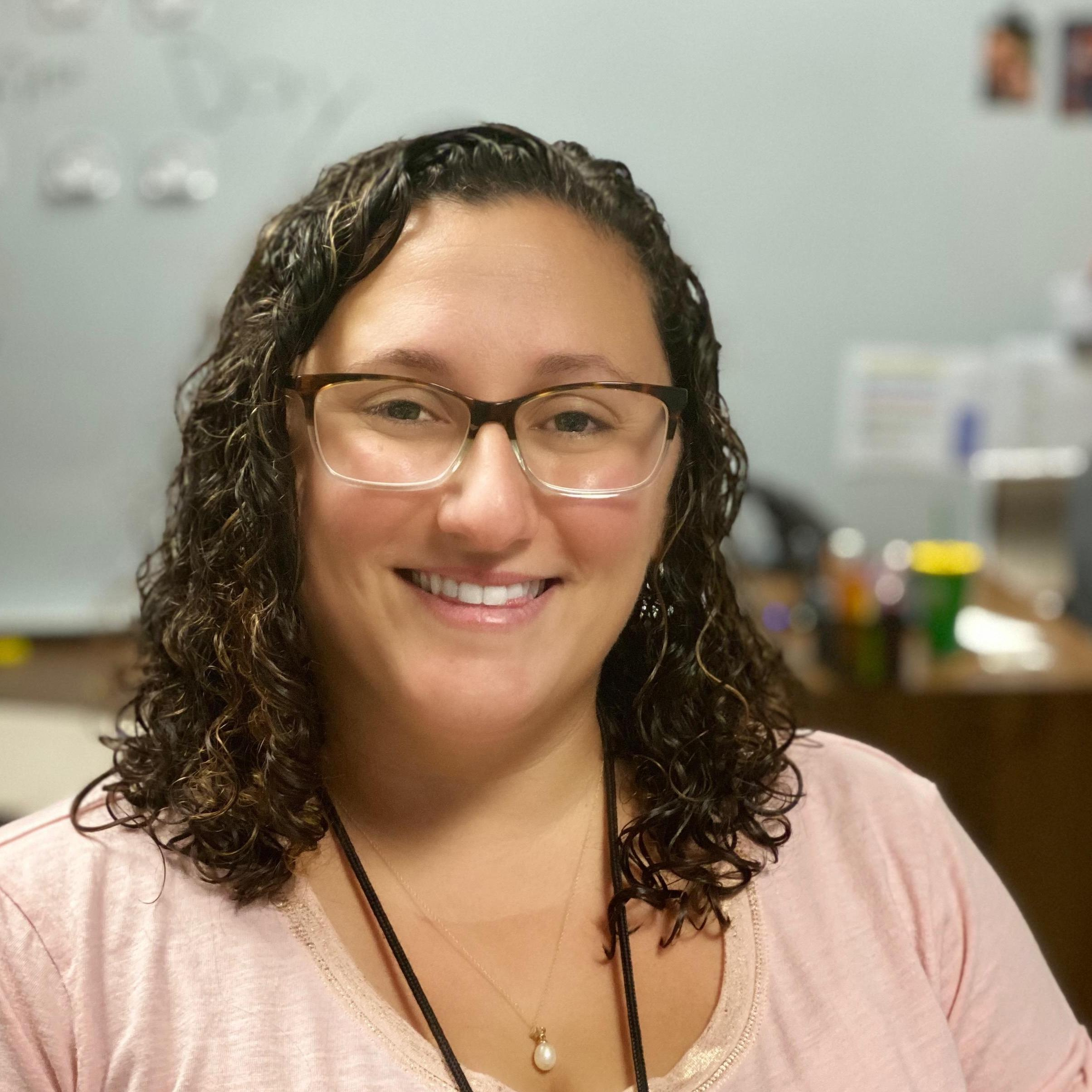 Katrina Childers's Profile Photo