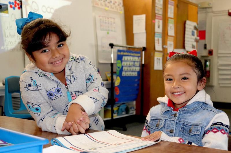 Parent Center Spotlight: January Featured Photo