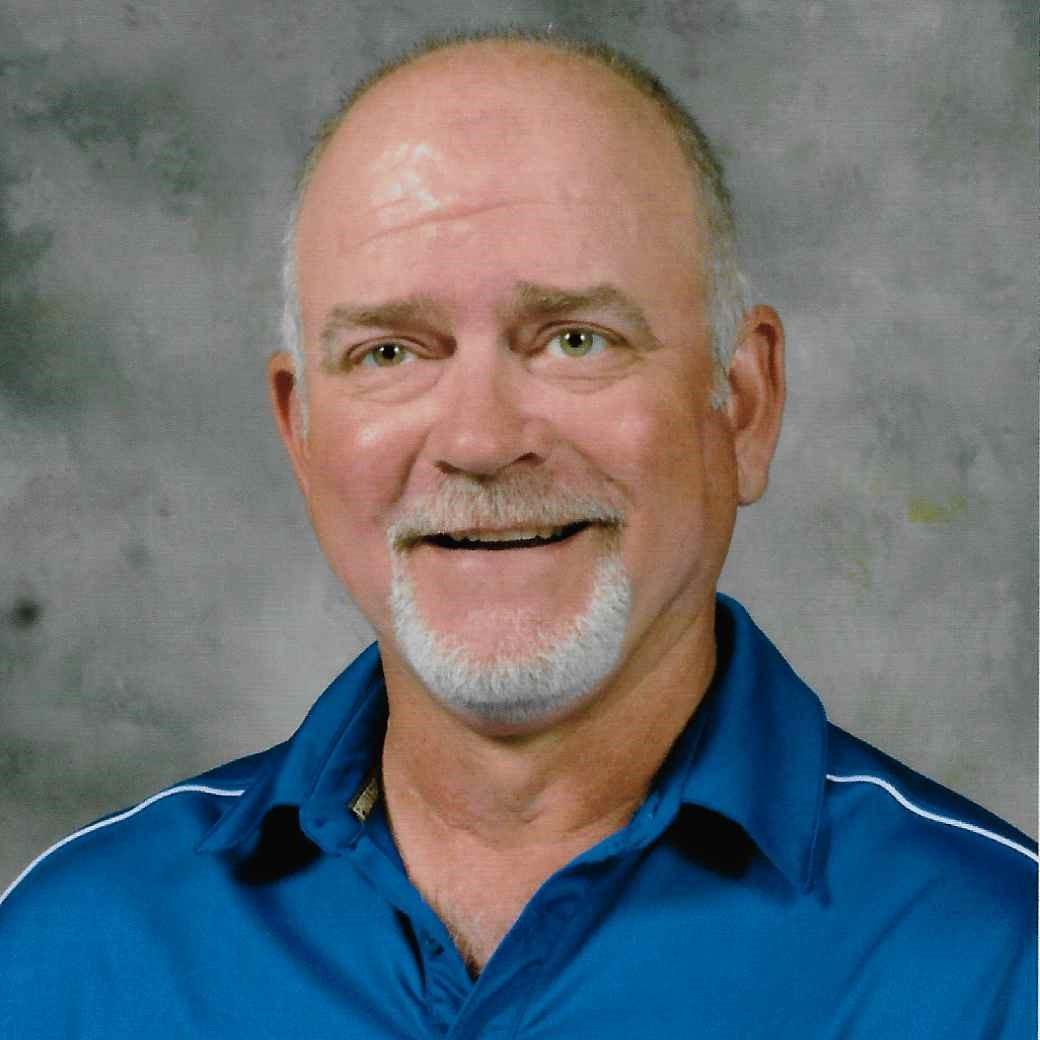 Patrick Franklin's Profile Photo