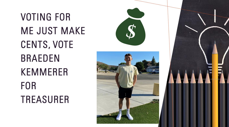 Vote for Braeden