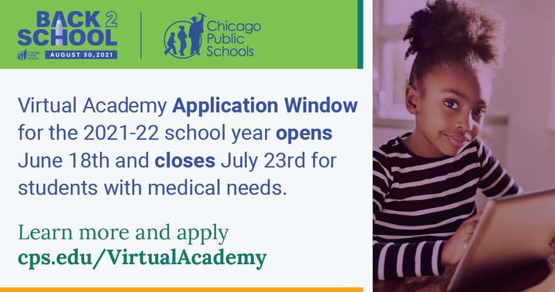 CPS is launching Virtual Academy Featured Photo