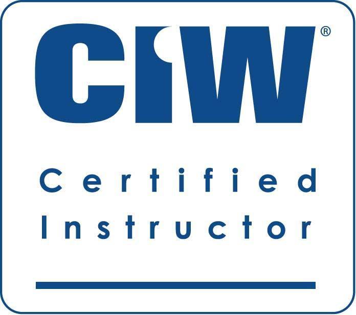 CIW Instructor