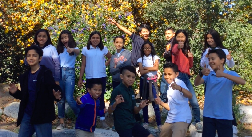 Environmental Student Council
