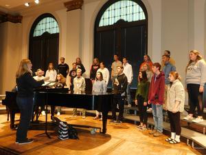 Augustana Concert Image