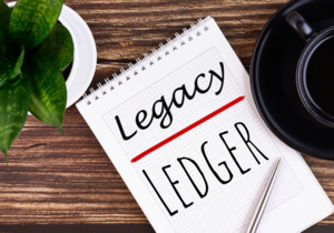 Legacy Ledger