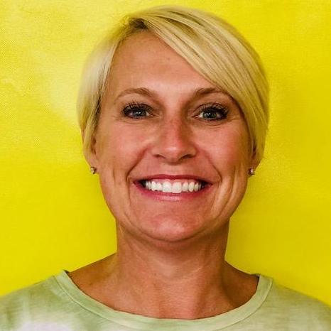 Angela Ottinger's Profile Photo