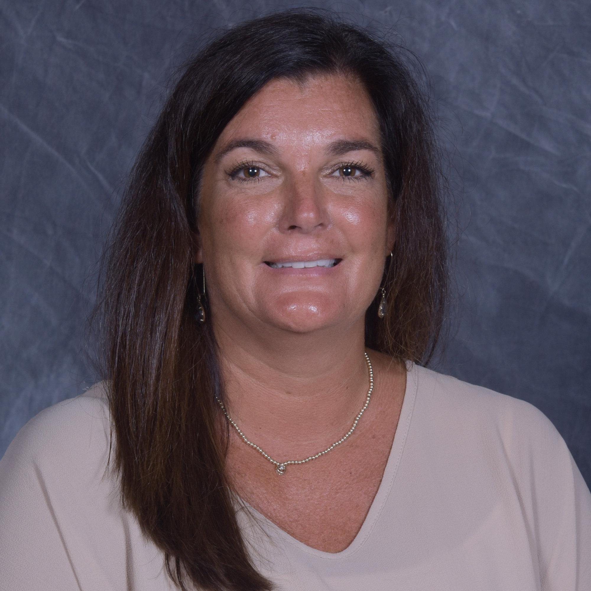 Leah Wilson's Profile Photo