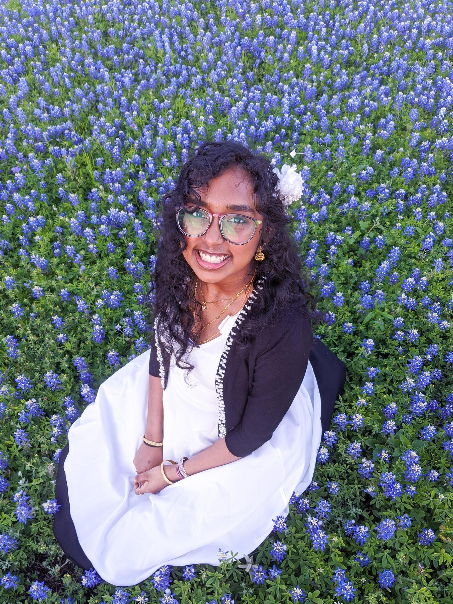 Photo of Sruti Ramachandran