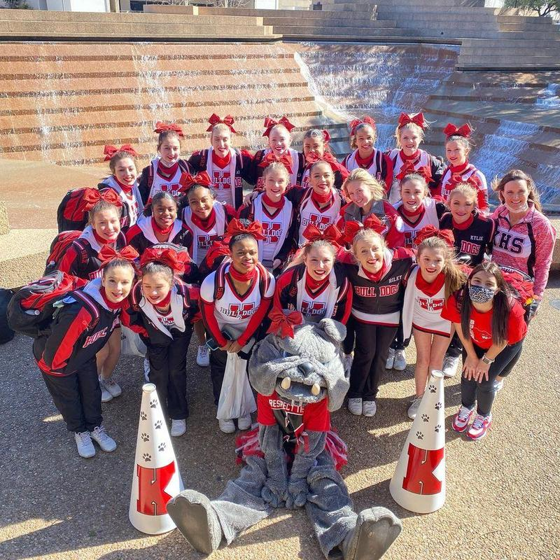 State Cheer Featured Photo
