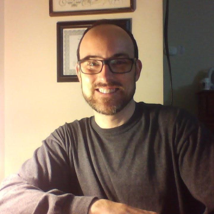 Joel Klass's Profile Photo
