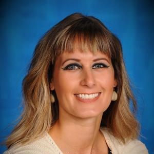 Alisha Alsaker's Profile Photo