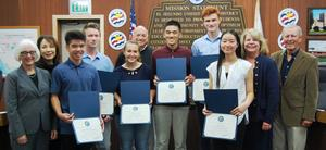 2018 ESHS National Merit Scholarship Semifinalists.jpg