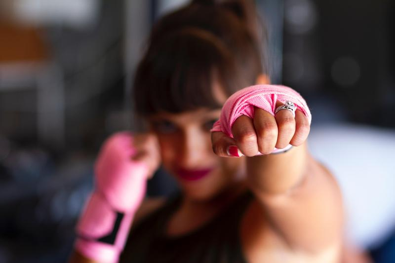 Help Us Find a Cure for Breast Cancer Featured Photo