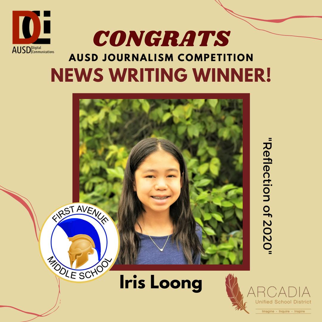 Iris Loong