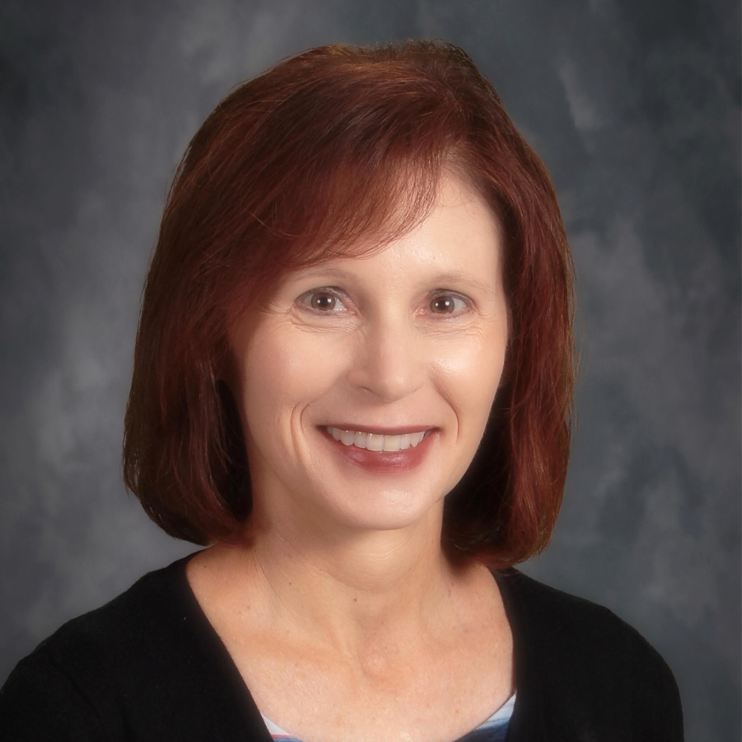 Tracy McCoy's Profile Photo