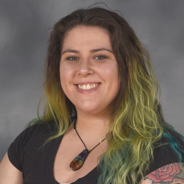 Cassandra Petersen's Profile Photo