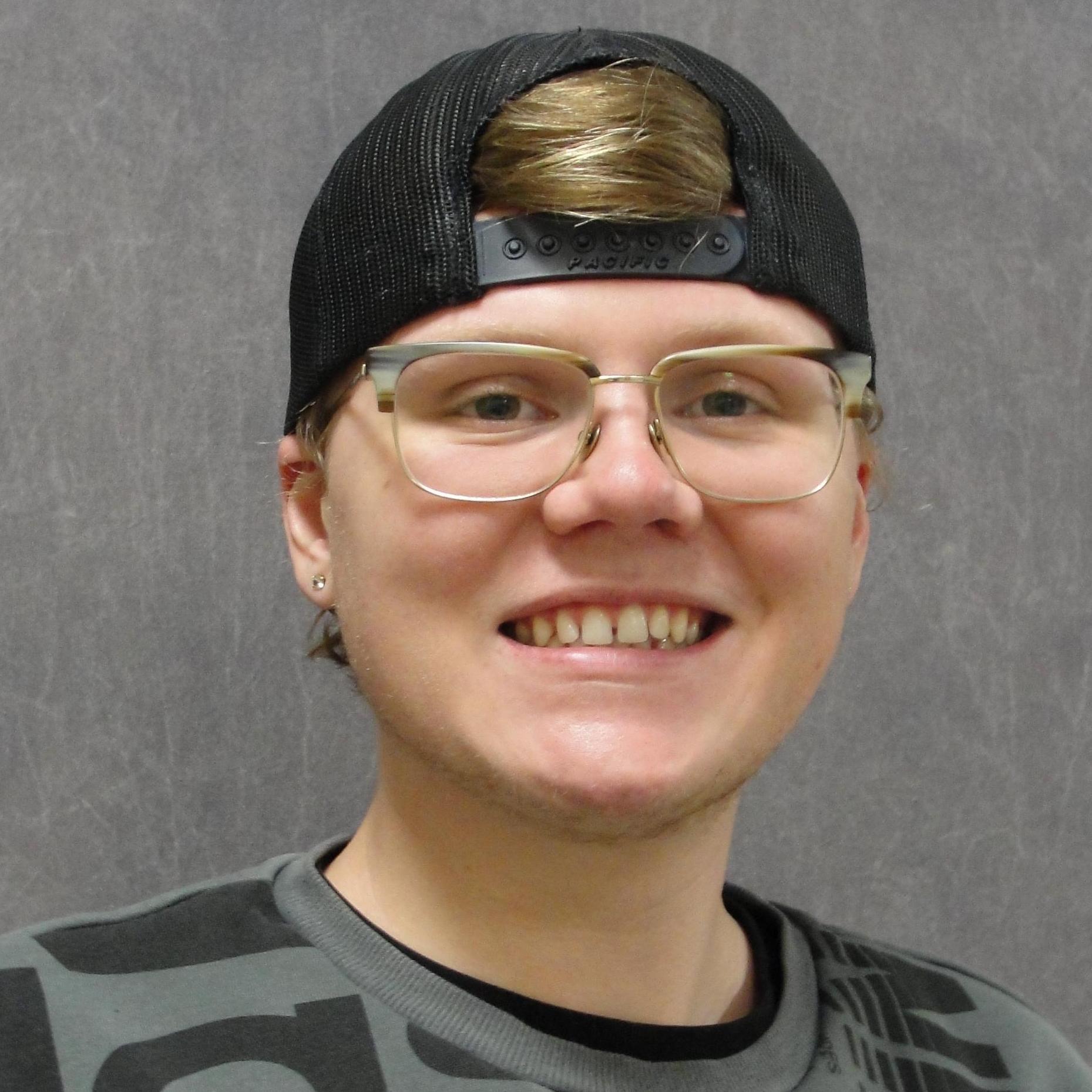 Lance Enox's Profile Photo