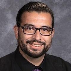 Nick Pulido's Profile Photo