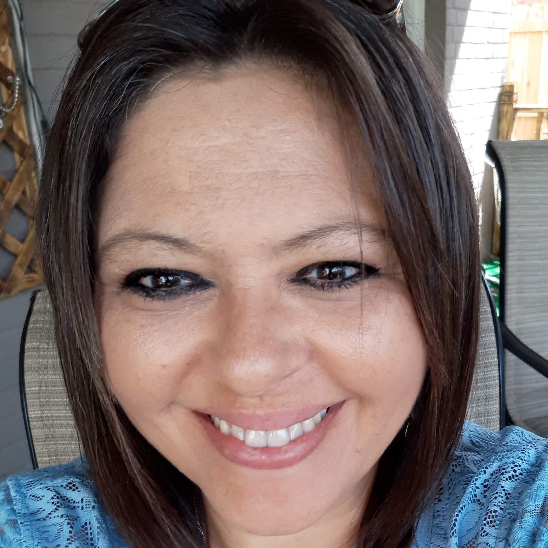 Angela Haigood's Profile Photo