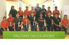 Falcon Calculators