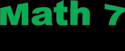 gates - math 7