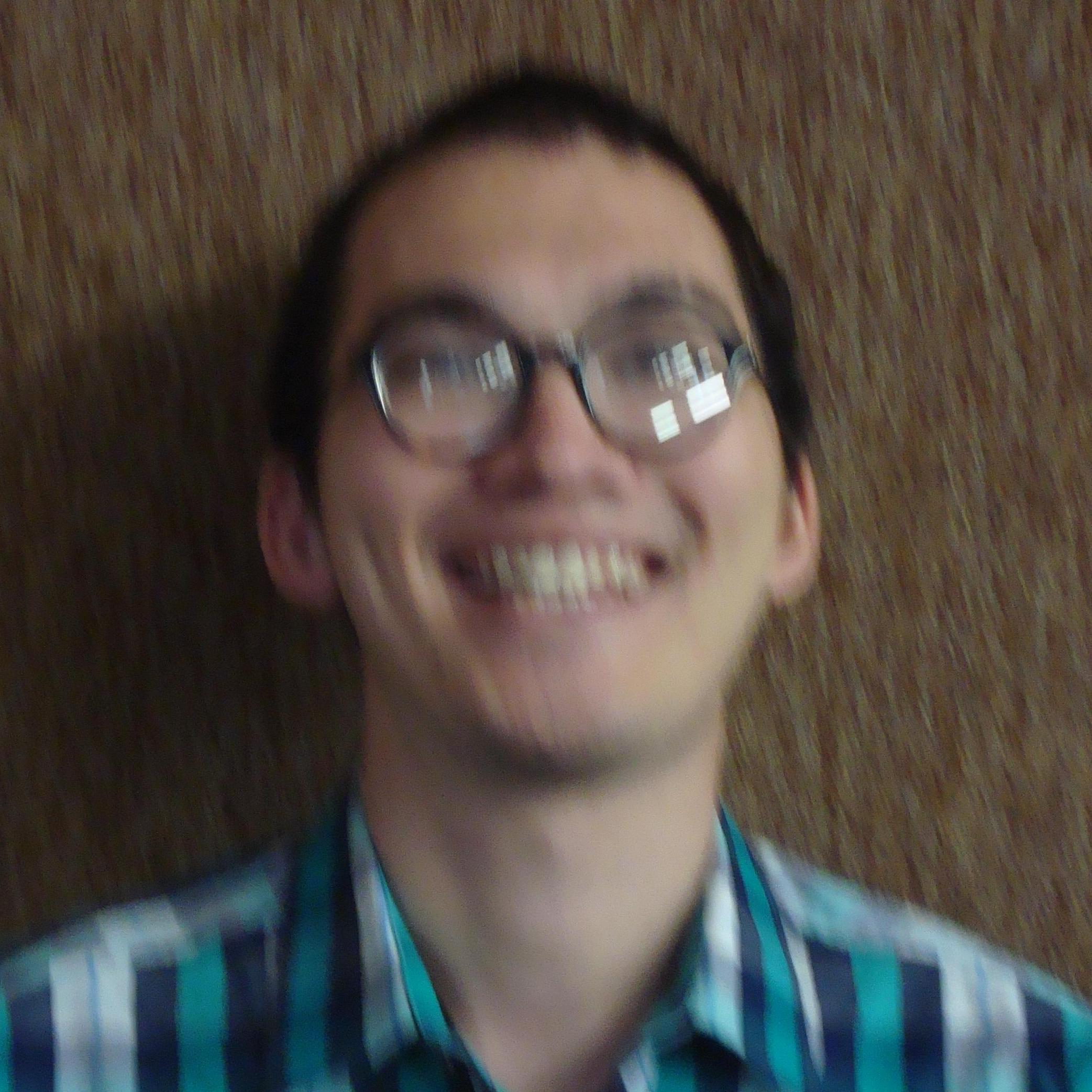 Nathan Hamilton's Profile Photo
