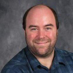 Ryan Newcomer '07's Profile Photo