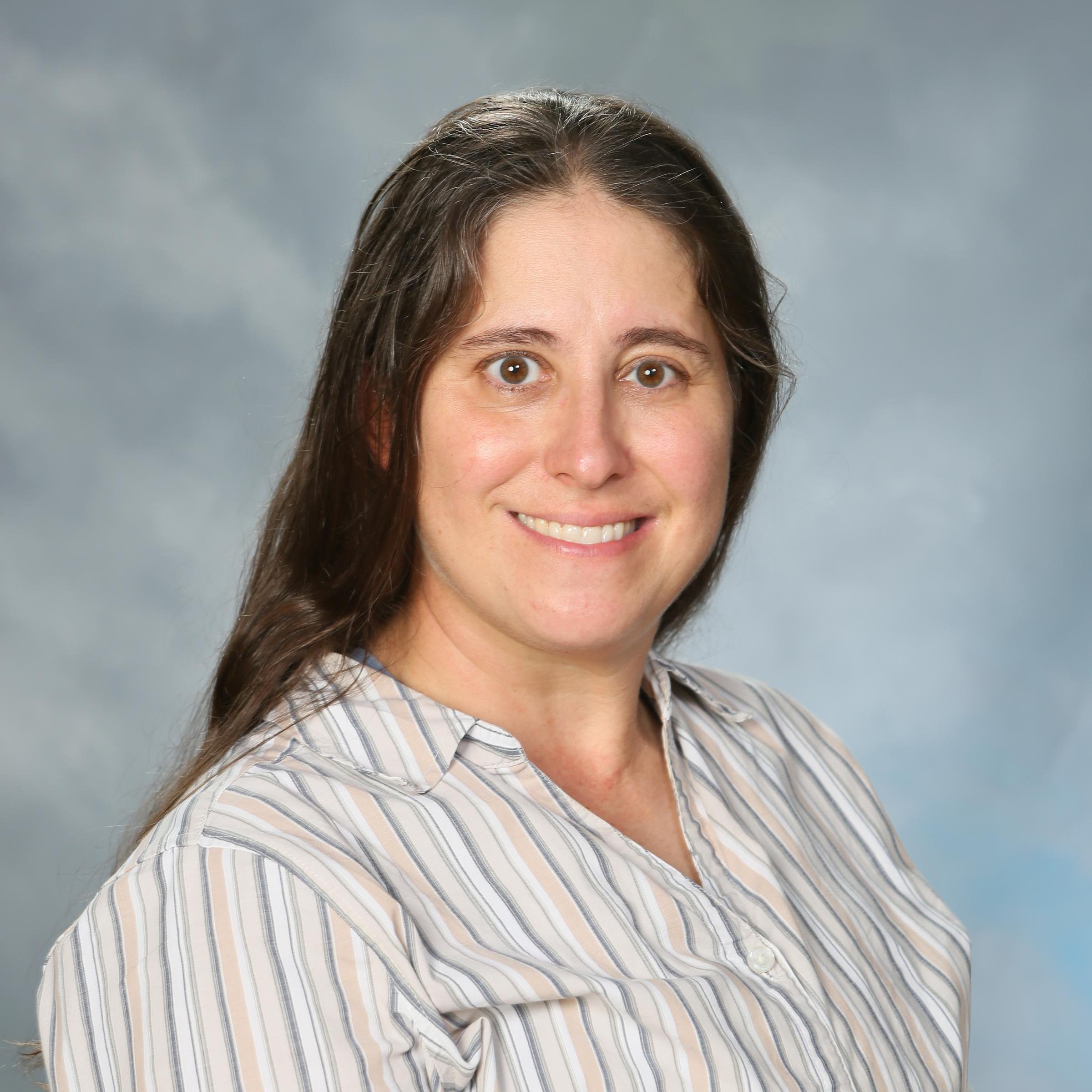 Evonne Yanzetich-Homway's Profile Photo