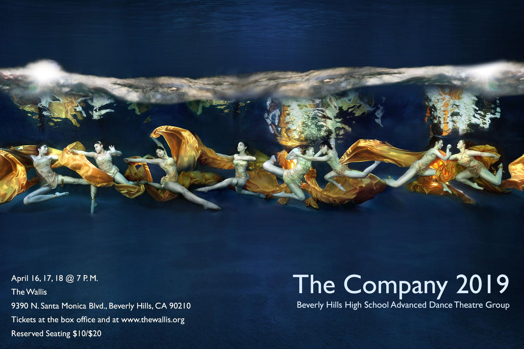 The Company 2019 Flyer