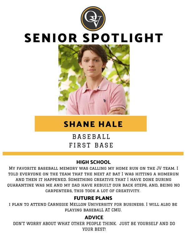 Shane Hale