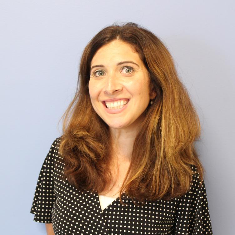 Jessica Gibson's Profile Photo