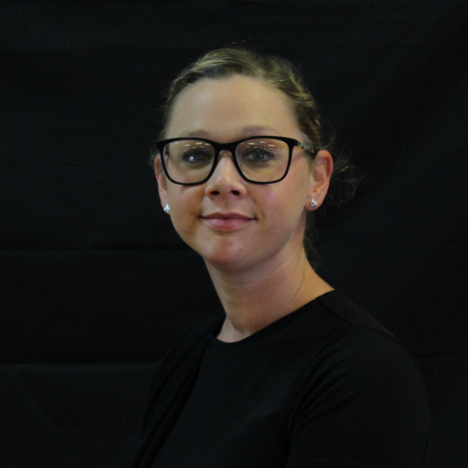 Georgia Blunt's Profile Photo