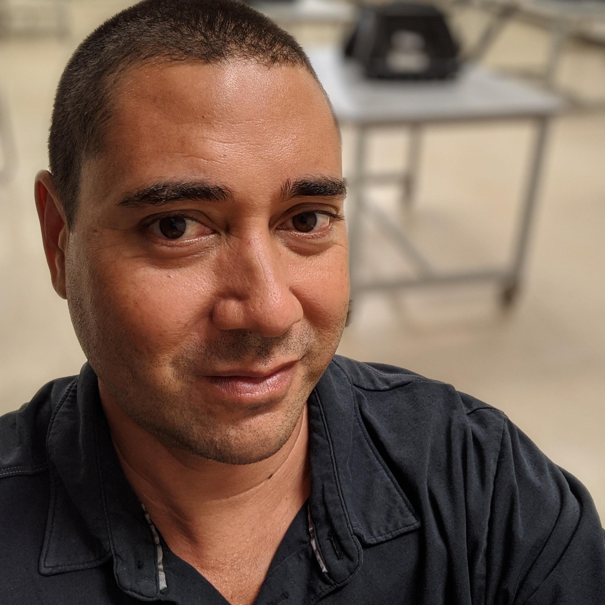 Gregg Daniels's Profile Photo